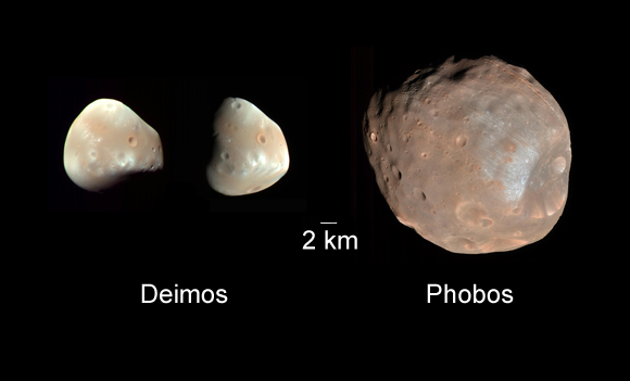 1000+ images about Astro 4: Mars' Moons on Pinterest